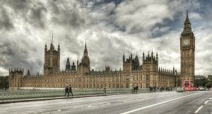 Londres con vuelos low cost