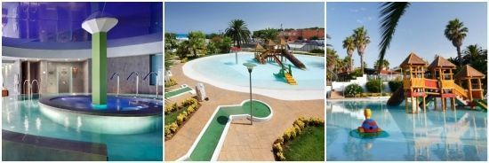 hotel occidental menorca